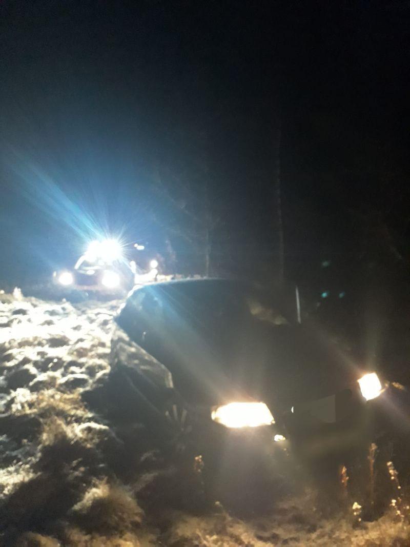 Jelenia Góra: Nie zatrzymał się do kontroli, bo nie miał uprawnień