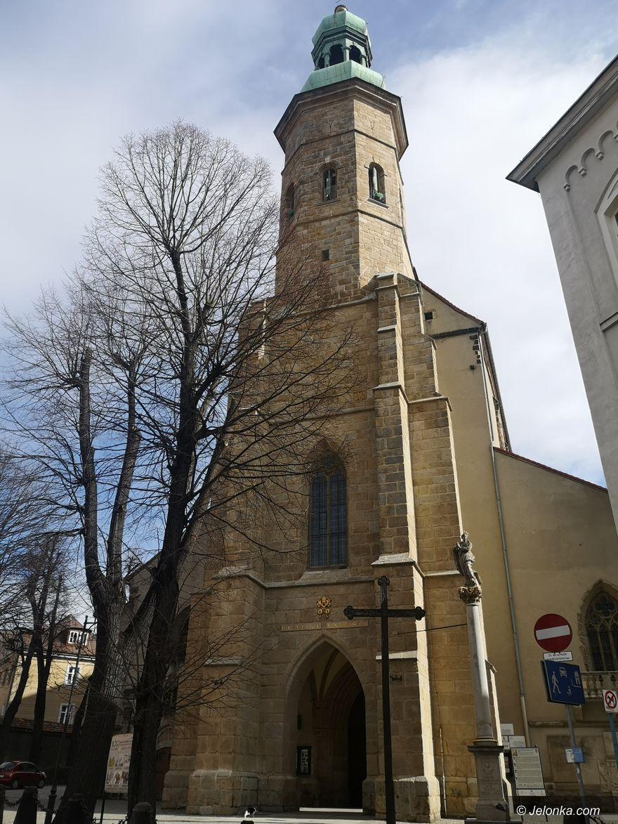 Region: Koronawirus a wydarzenia kościelne