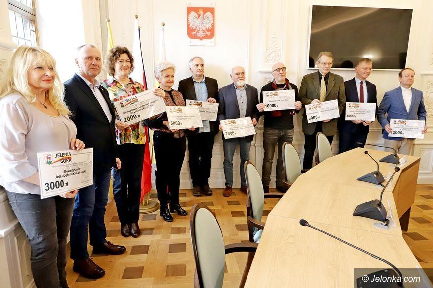 Jelenia Góra: Wsparcie na organizację imprez kulturalnych