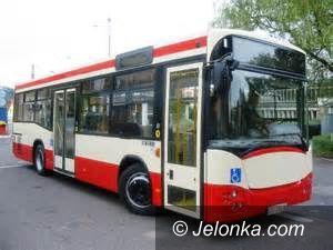 Jelenia Góra: Kolejne zmiany w komunikacji miejskiej