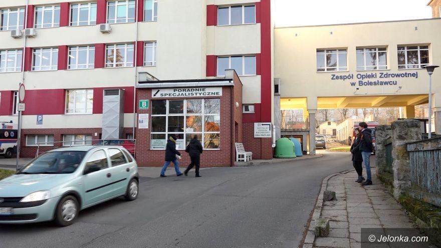 Jelenia Góra: Więźniowie uszyją maseczki ochronne, ale...