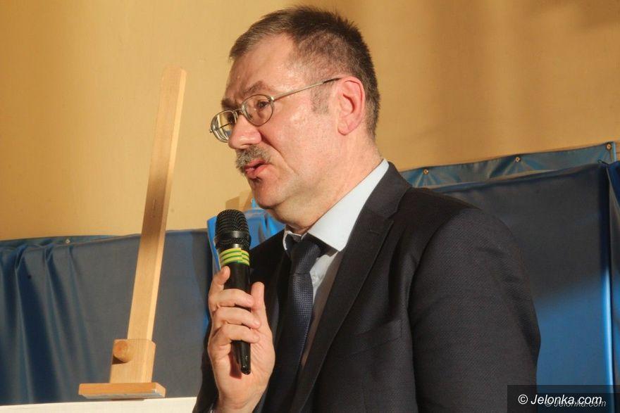 Region: Kurator oświaty do maturzystów