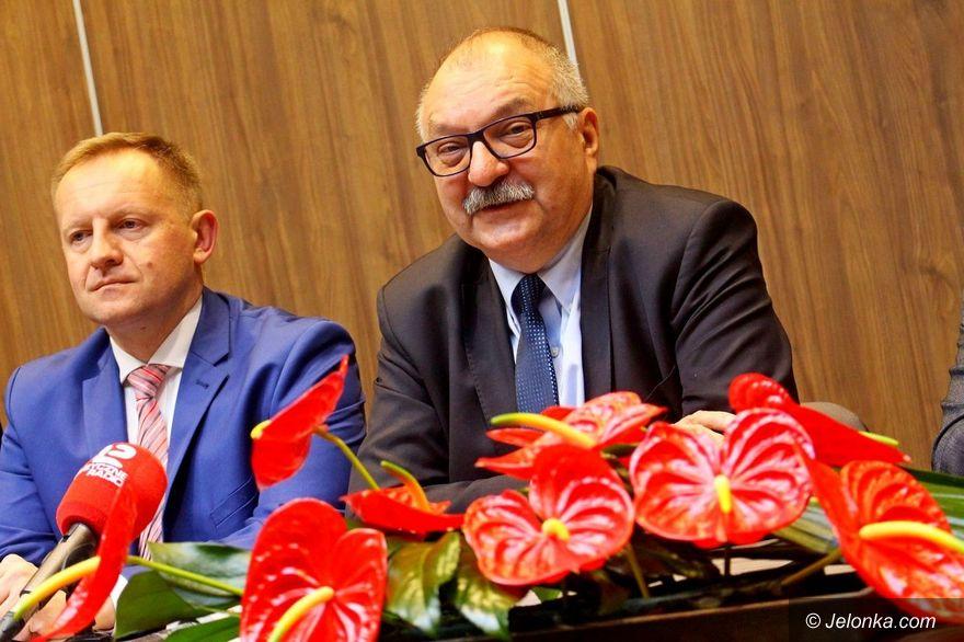 Region: Marszałek apeluje o otwarcie granic dla pracowników