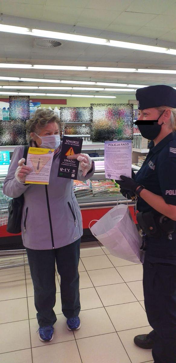 Jelenia Góra: Policja: Seniorze! Nie daj się oszukać