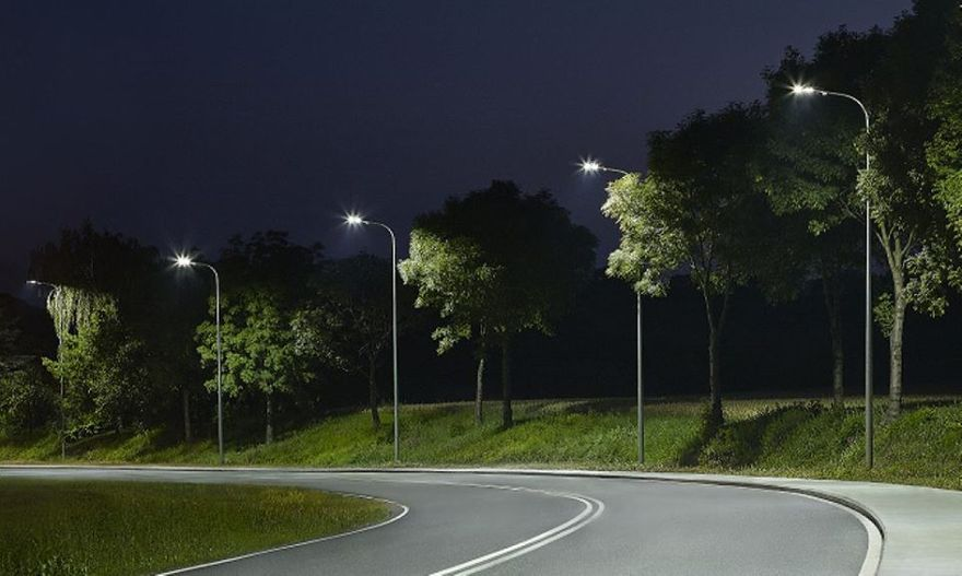 Mysłakowice: Inwestycja w oświetlenie