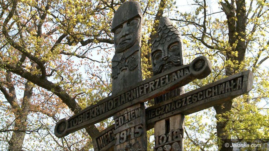Jelenia Góra: Wyjątkowe obchody zakończenia wojny