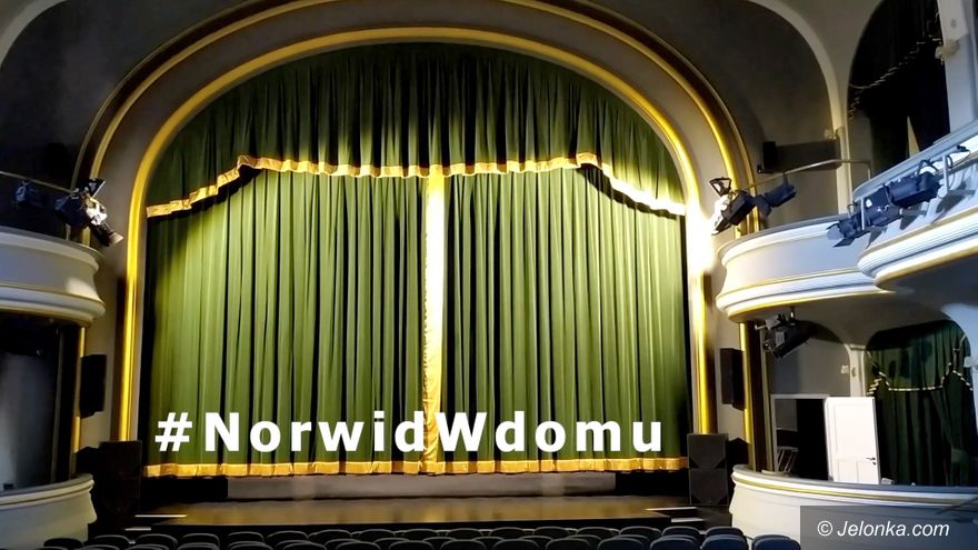 Jelenia Góra: Czwartek z dramatem