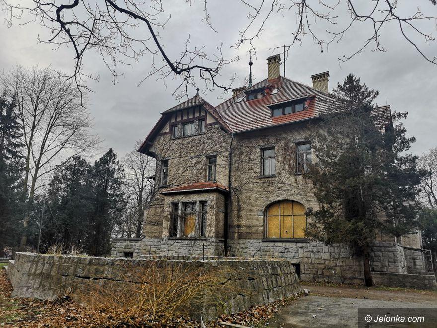 Jelenia Góra: Przetarg na remont