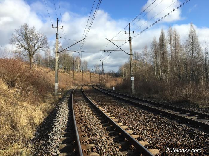 Region: Urząd Marszałkowski przejmuje linię kolejową do Świeradowa Zdroju