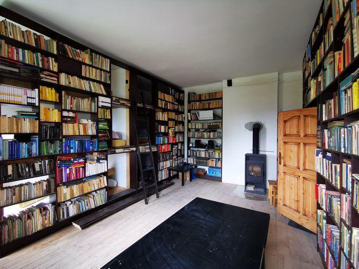 Miedzianka: Powstaje hostel literacki