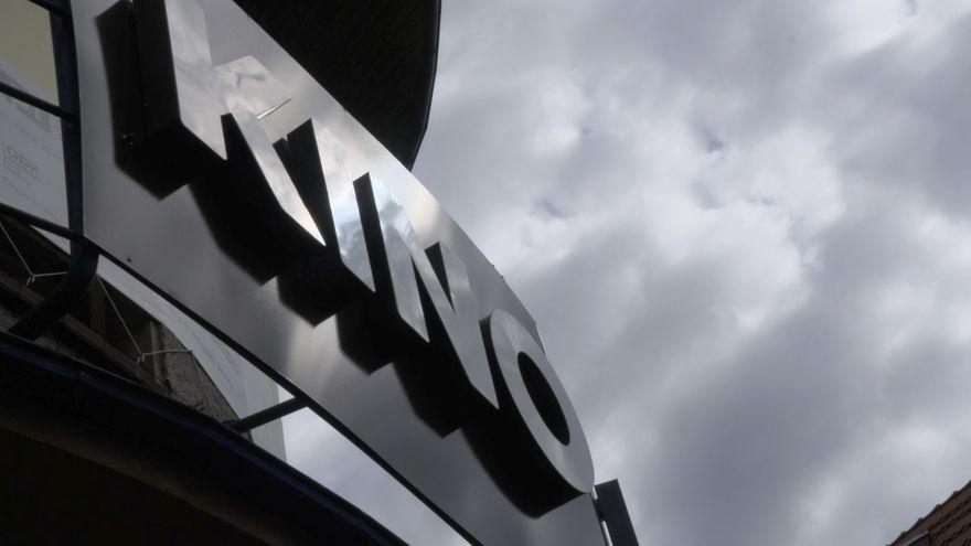 Jelenia Góra: Kino Lot po liftingu