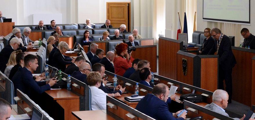 Region: Czas na podsumowanie działań samorządu województwa w 2019 roku