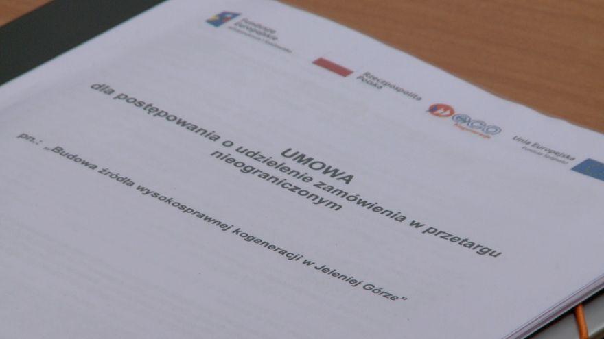 Jelenia Góra: Nowa inwestycja spółki ECO w Jeleniej Górze