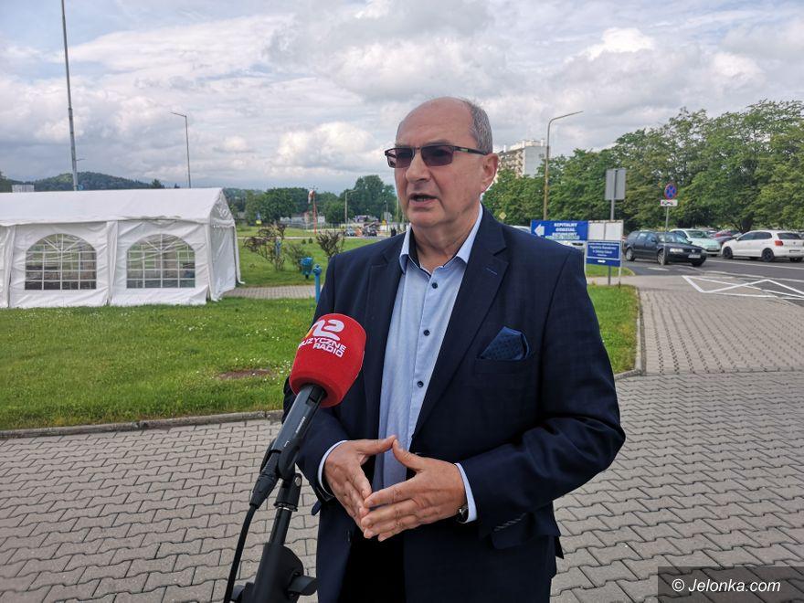 Region: M. Obrębalski o rewitalizacji linii kolejowych i taborze