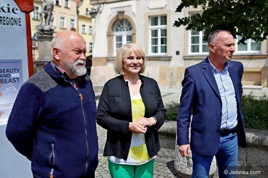 Jelenia Góra: Zapraszają na spotkanie z Rafałem Trzaskowskim