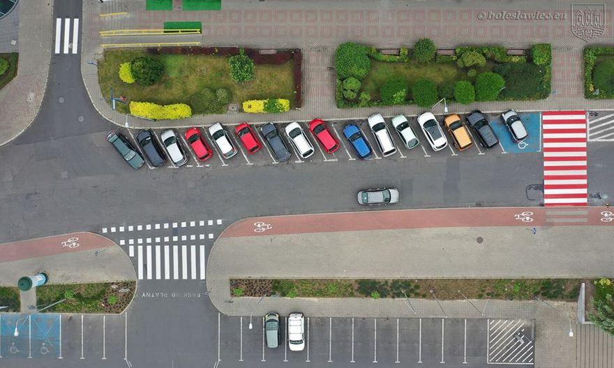 Bolesławiec: Strefa płatnego parkowania w Bolesławcu