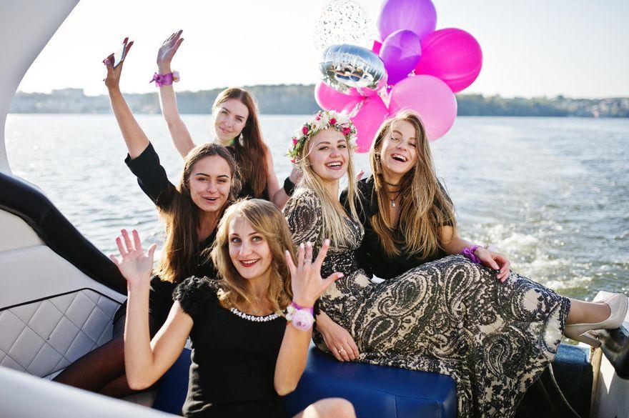 Polska: Niezapomniany wieczór panieński dla przyjaciółki
