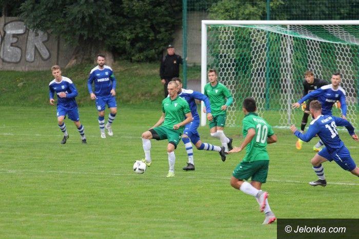 Dolny Śląsk: Przyznano licencje klubom piłkarskim