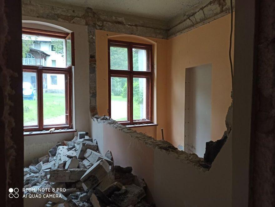 Kowary: Będzie nowa biblioteka w Wojkowie