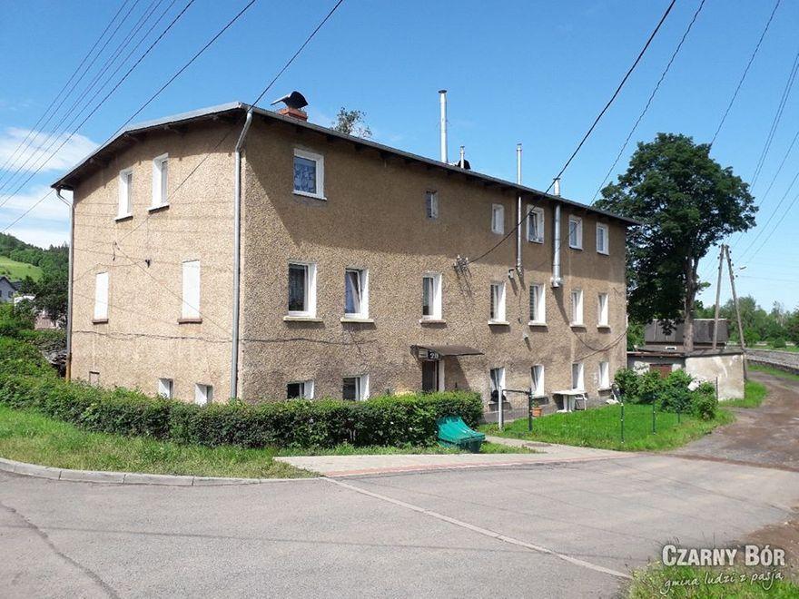 Czarny Bór: Pieniądze na mieszkania w Czarnym Borze