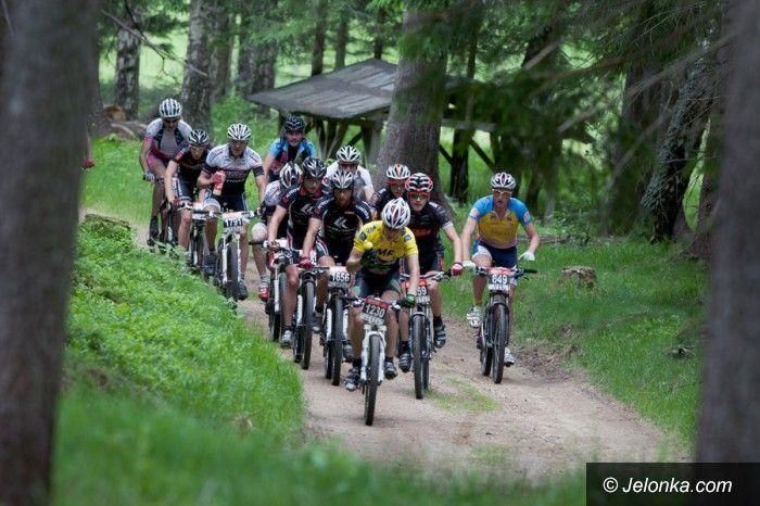 Szklarska Poręba: Odmrażają Bike Maraton