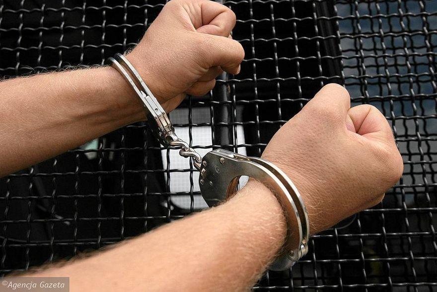 Złotoryja: Złodziej zatrzymany