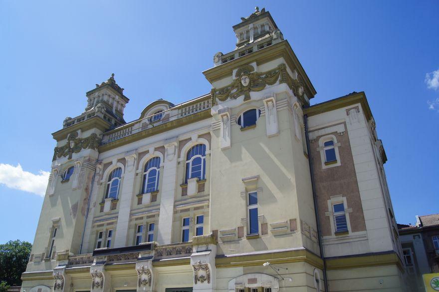 Jelenia Góra: Teatr w Jeleniej Górze