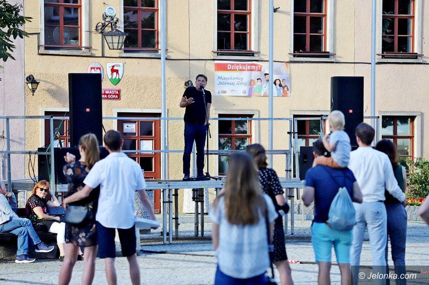Jelenia Góra: Soboty z artystami
