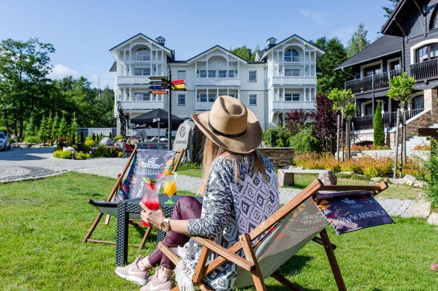 Szklarska Poręba: Norweska Dolina Luxury Resort***** – 4 dzieci gratis, poleca ITAKA
