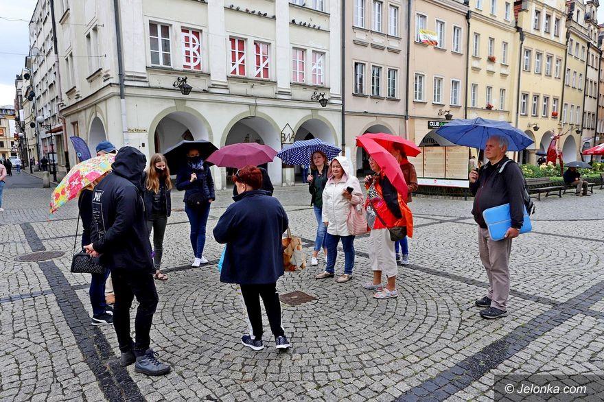 Jelenia Góra: Spacery z przewodnikiem po centrum i Cieplicach
