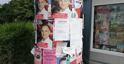 Złotoryja: Sytuacja powyborcza w Złotoryi