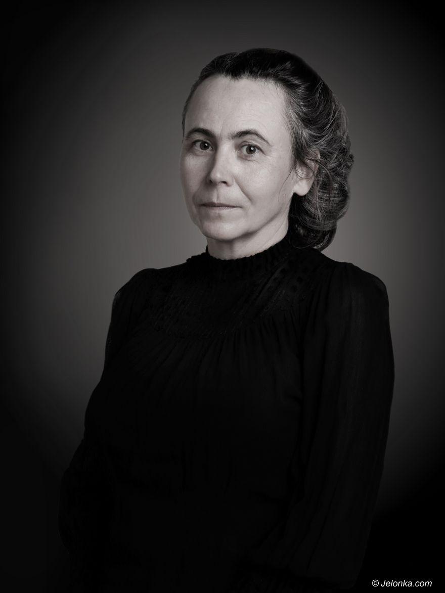 Jelenia Góra: Anka Leśniak. patRIOTki