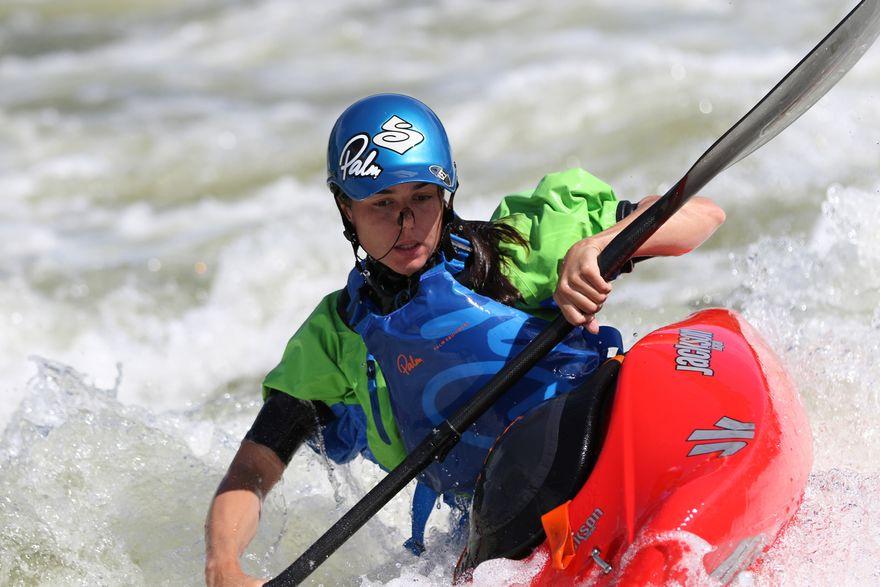 Jelenia Góra/Plattling: Nasi kajakarze trenują już za granicą