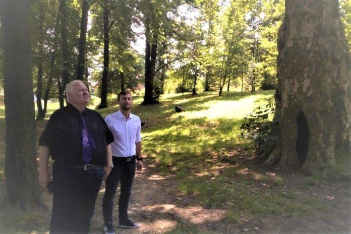 Gryfów Śląski: Współpraca Gryfowa Śląskiego i Norwegii