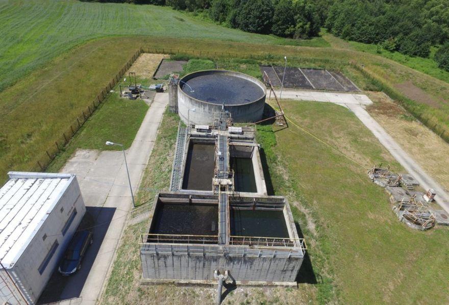 Wleń: Inwestycje wodno–kanalizacyjne we Wleniu