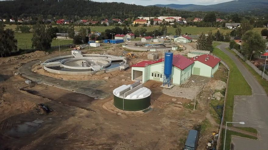 Jelenia Góra: KSWiK odpowiedziało na zarzuty byłego wykonawcy