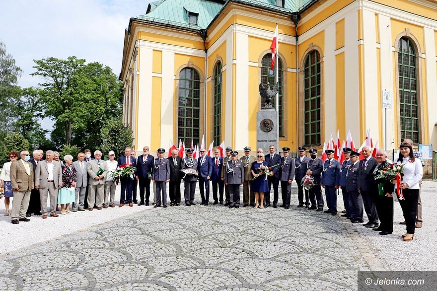 Jelenia Góra: Święto Wojska Polskiego w Jeleniej Górze