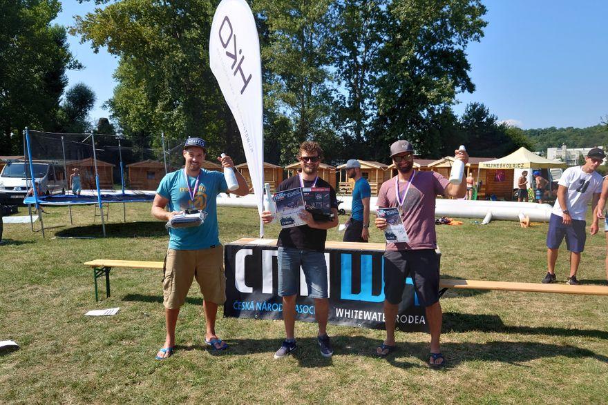 Czechy: Czaplicki wygrywa Freestyle Fest 2020!