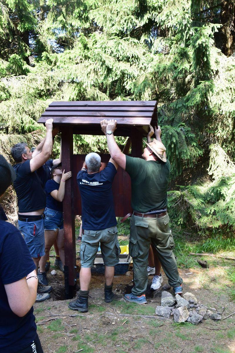Kowary: Na Skalniku o Skalniku i Rudawach