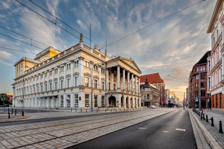 Wrocław: Opera Wrocławska ponownie zaprasza