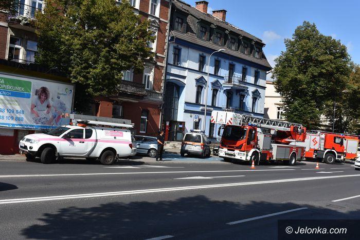 Jelenia Góra: Czytelnik chwali strażaków