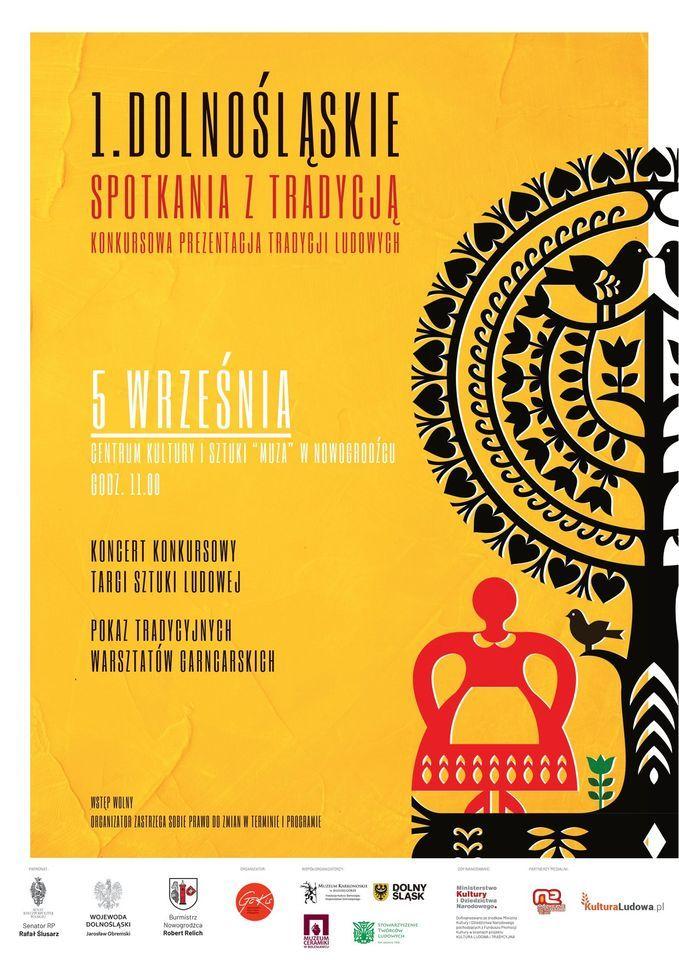 Nowogrodziec: Spotkania z tradycją