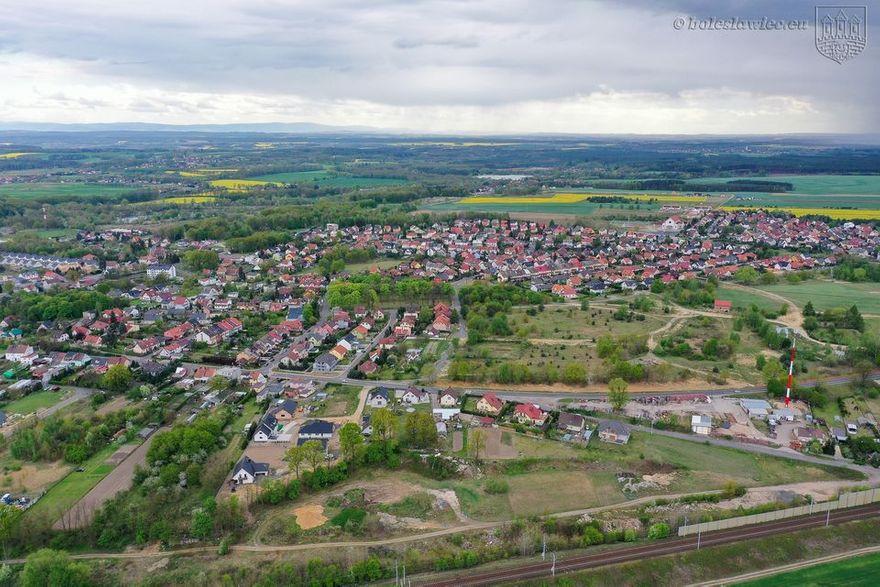Bolesławiec: Trwa remont ulic