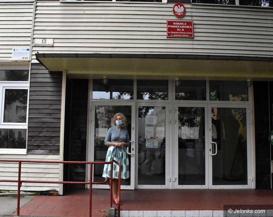 Jelenia Góra: W cieniu pandemii