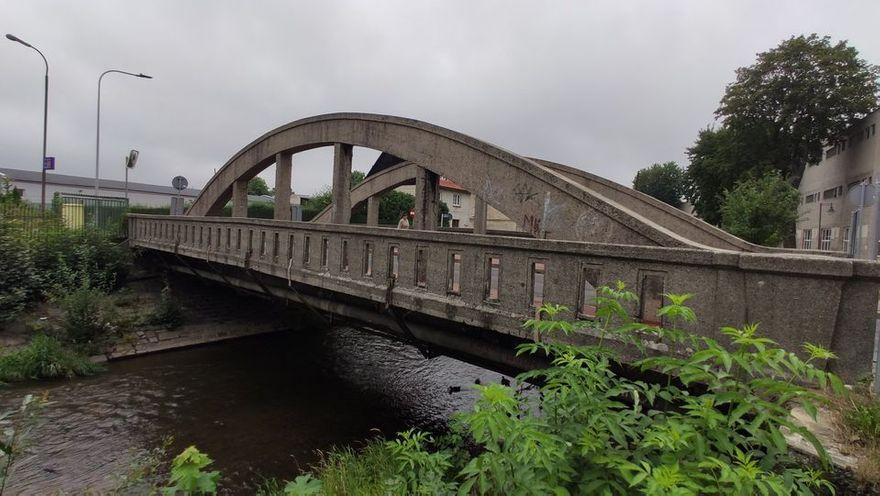 Kamienna Góra: Będzie na remont mostu