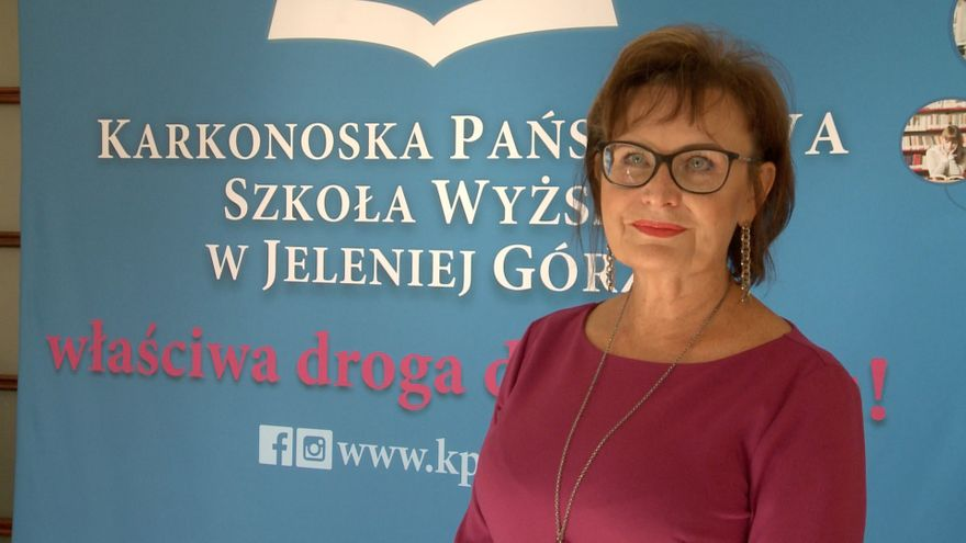 Jelenia Góra: Nowa rektor, nowe plany