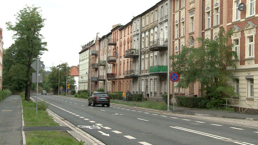 Jelenia Góra: Na Drzymały powstanie aleja Lipowa i kwietne łąki