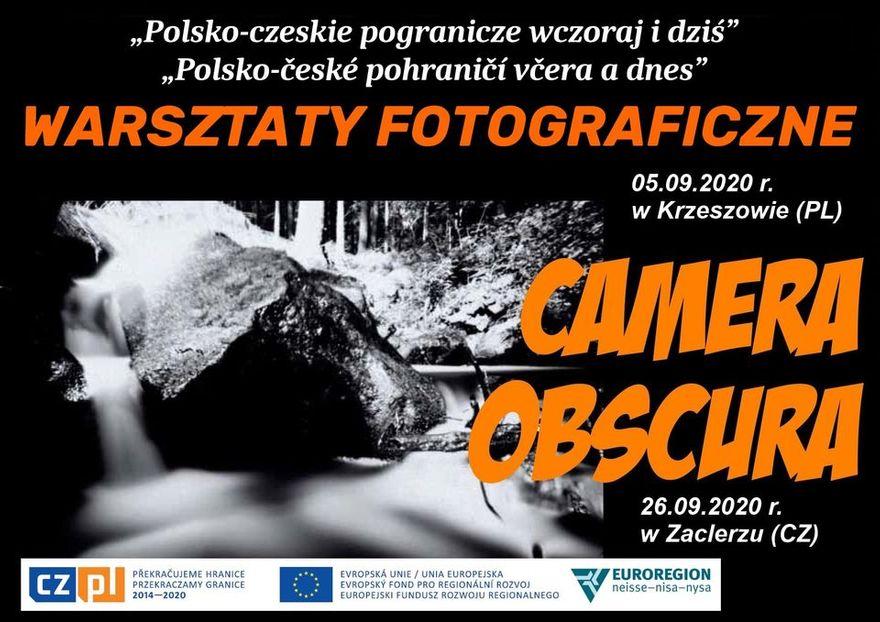 Krzeszów, Zaclerz: Polsko–czeskie warsztaty
