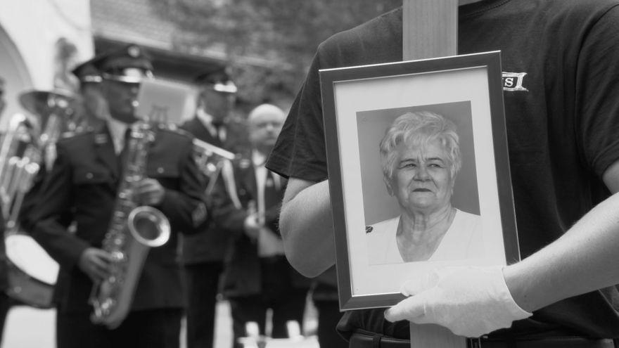 Jelenia Góra: Ostatnie pożegnanie Zuzanny Turwanickiej