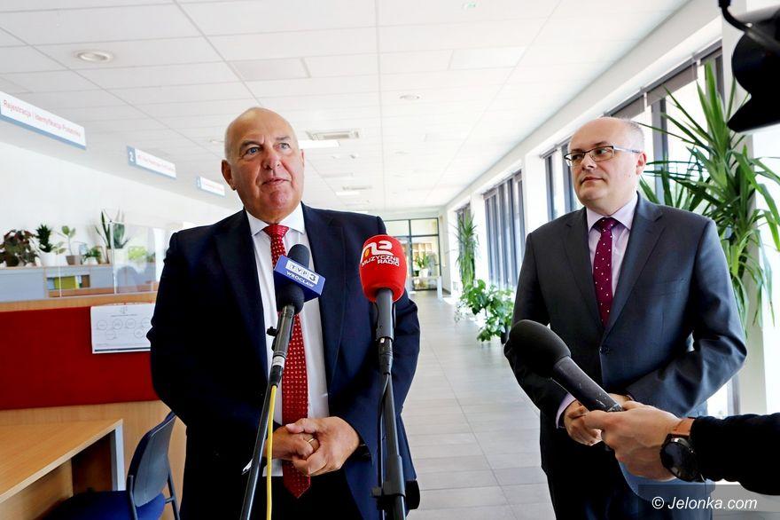 Jelenia Góra: Minister finansów: Nie planujemy zwiększenia kwoty wolnej od podatku